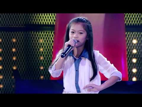 thai traditional song (the kids voice thailand)