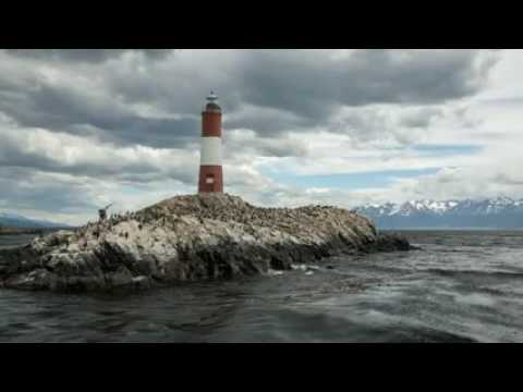 Ushuaia & the Lighthouse at the End of the World (Les Eclaireurs Lighthouse)
