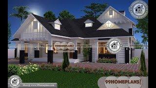 Indian House Design By 99HOMEPLANS COM [ Esp: 082 ]