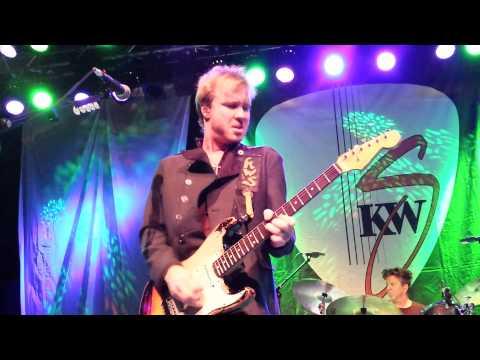Kenny Wayne Shepherd - The House Is Rockin