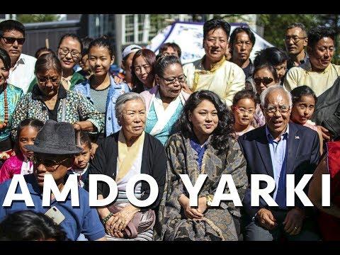 Amdo Yarki 2017 (Einsiedeln Switzerland)