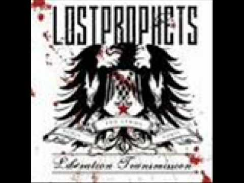 Lost prophets Wake up Make a move