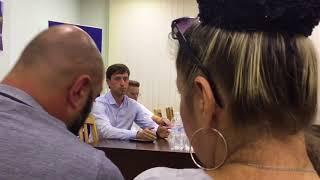 О часах русского языка в Мариуполе в Новой украинской школе