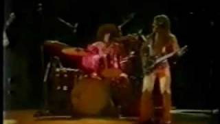 Grand Funk Railroad - Black Licorice (excellent sound)
