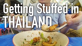 Masticate on this! What we ate in Thailand - From Bangkok to Chiang Rai