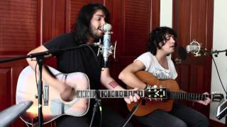Two Of Us - The Beatles (Cover by El Perro & Charlie VTW)