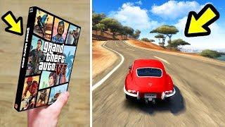 Первый запуск GTA 6 - ВЫ ДОЛЖНЫ ЭТО УВИДЕТЬ 😱