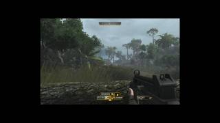 Raven Squad - gameplay (pc)