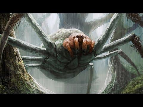 Top 10 Scariest Skyrim Monsters |