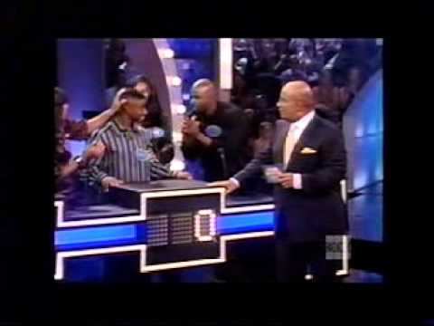 Celebrity Family Feud w/Al Roker (2008) Kardasian/Sanders