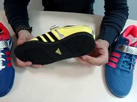 Посылка Nike Romaleos 2 - YouTube