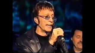 Скачать Bee Gees This Is Where I Came In 2001