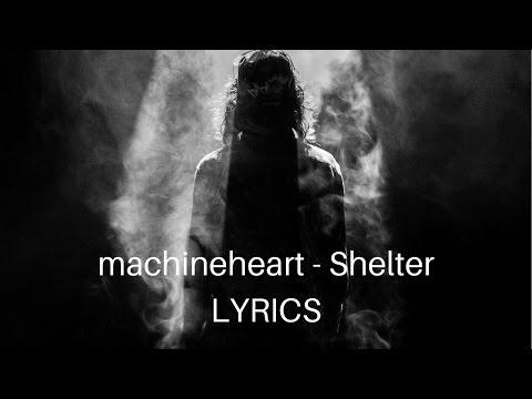 machineheart - Shelter