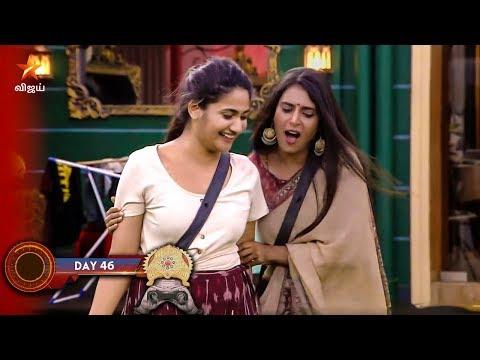 UNEXPECTED : Saravanan Out of Bigg Boss | Bigg Boss Full Episode