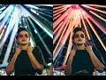 How to Shoot Night Portraits Using Neon Lights, Ferris Wheel Behind the Scenes