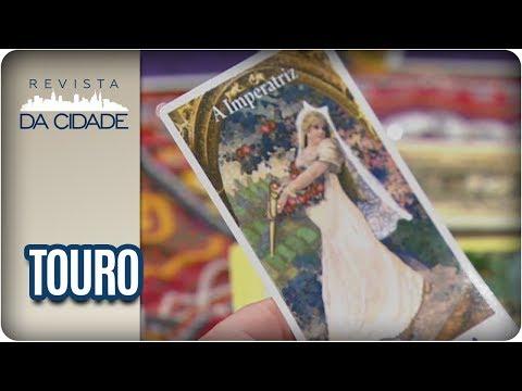 Previsão De Touro 18/03 à 24/03 - Revista Da Cidade (19/03/18)