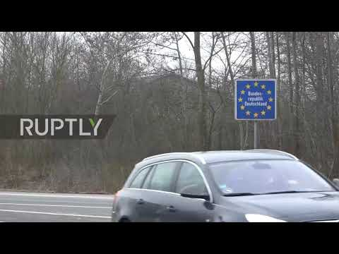 Germany: Exiled Catalan leader Puigdemont arrested near German border