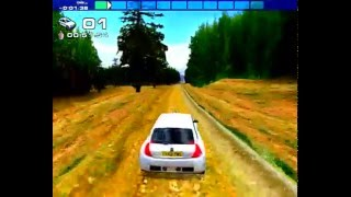 mobil 1 rally pc-game