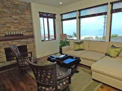 California Home For Sale - 128 9th Street Manhattan Beach, California