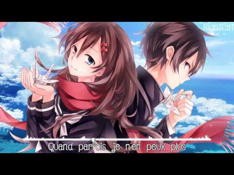 Nightcore ~ Symphony (FRENCH VERS. - CWEEN)