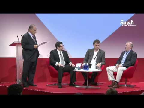 Al Arabiya's News Xchange debate discusses coverage of Syria, Arab Spring