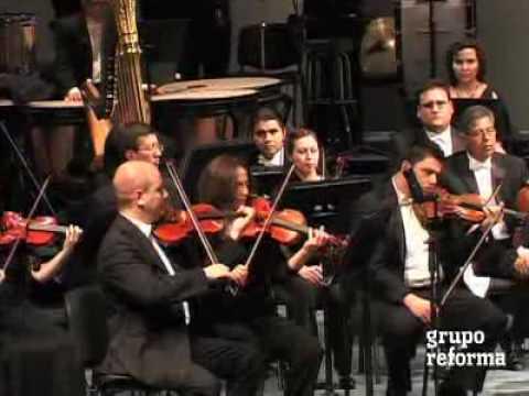 grupo reforma --- 'Concierto para Dos Pianos'.flv
