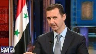 Syrian President Bashar al Assad Dennis Kucinich Interview on Fox News FULL!! - September 18, 2013