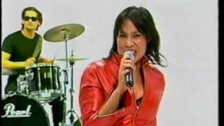 Kate Ceberano - True Romantic - Hey Hey It's Saturday 1999