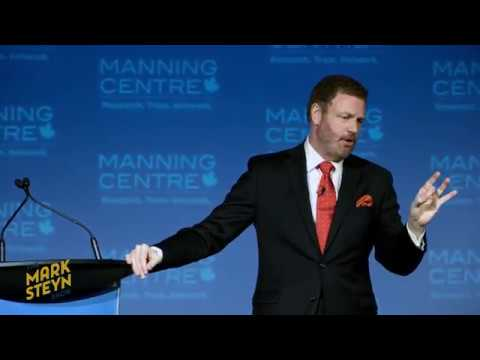 The Mark Steyn Show: Live in Ottawa!