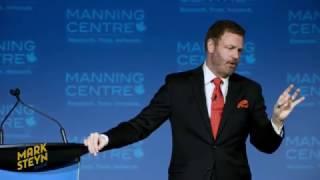 The Mark Steyn Show: Live in Ottawa!