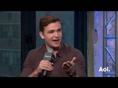 "Burkely Duffield Discusses His Freeform Show, ""Beyond"" 