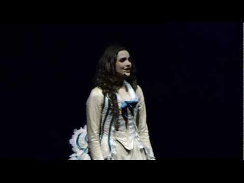 DERNIERE/1789, les amants de la Bastille - La sentence (intégrale) - Camille Lou