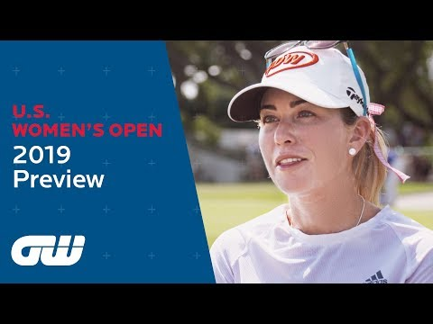 U.S. Women's Open Preview | Paula Creamer, Ariya Jutanugarn, Pernilla Lindberg | Golfing World