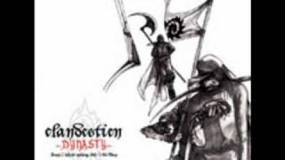 Clandestien - Twisted Writtens