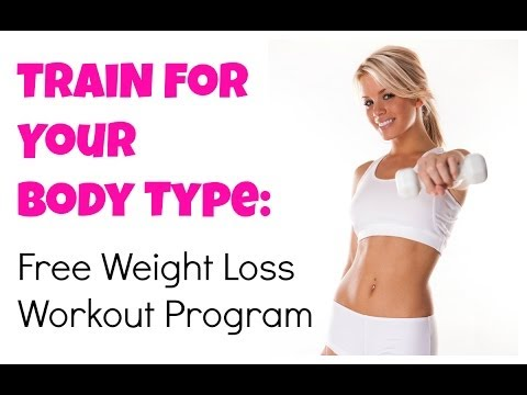 train-for-your-body-type:-free-weight-loss-workout-plan-to-help-you-embrace-your-shape!