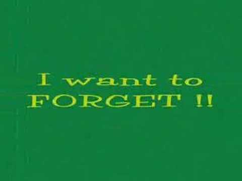 forget by typecast with LYRICS