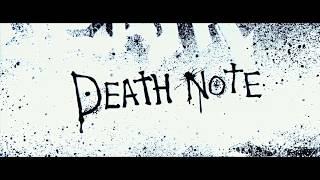 Тетрадь смерти/Death note | Русский трейлер (Русская версия)