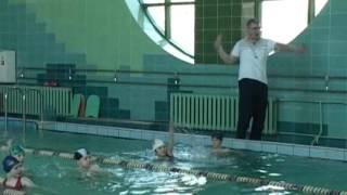 Видео: Фильм «Плавание - Первые Уроки» - Часть 3