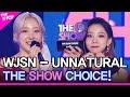 Capture de la vidéo Wjsn(우주소녀), The Show Choice! [The Show 210406]