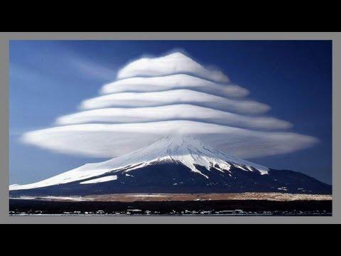10 Rare Cloud Formations - Top10Stuff