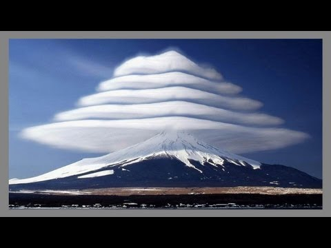 10 Rare Cloud Formations - Top10Stuff