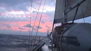 Тихий океан. Путь к середине мира