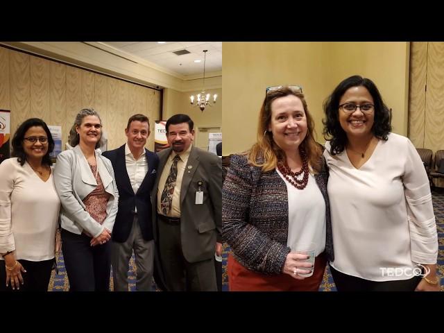 TEDCO's 2020 Legislative Showcase
