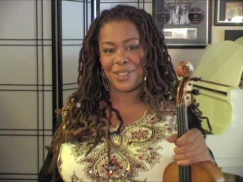 Karen Briggs (Violinist)