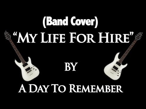 (Band Cover) -