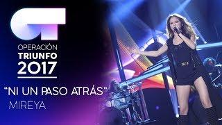 Смотреть клип Mireya Bravo - Ni Un Paso Atrás