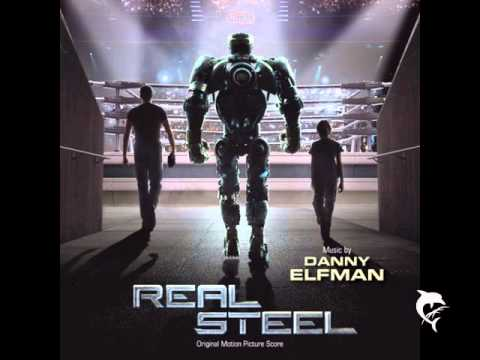Real Steel - Danny Elfman - Final Round