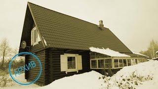 Дом в деревне Челганово