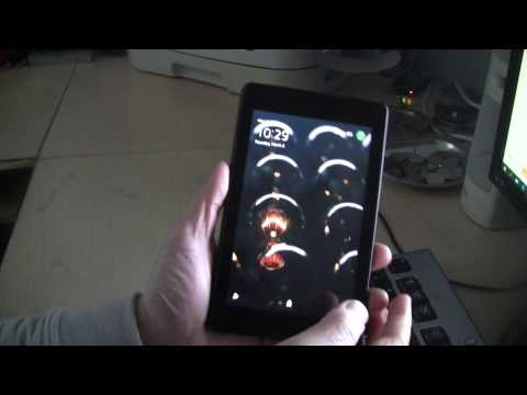 Cheapo Tech: Install Google Play Store on Amazon Kindle Fire HD Tablet