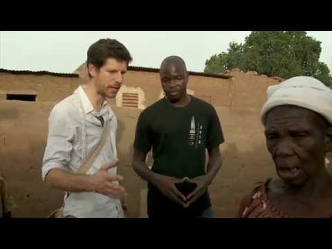 [HD]Masken in Burkina Faso